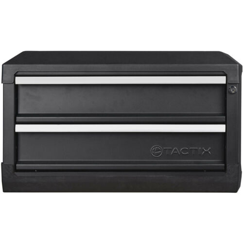 Tactix 320634 18 Drawer Cabinet